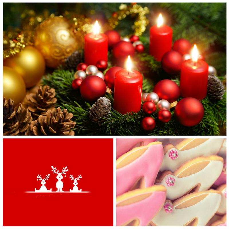 Schönen Advent Wünschen