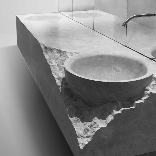 HENRYTIMI bathrooms washbasin exclusive bath