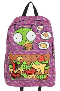 I love this back pack