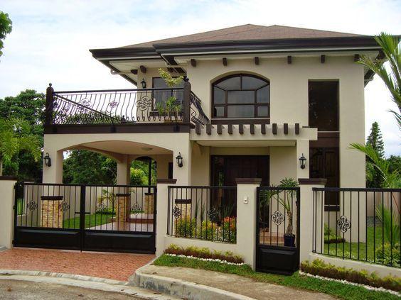 Good Wohnungen, Häuser Im Mediterranen Stil, Mediterrane Architektur,  Erstaunliche Architektur, Einfaches Hausdesign, Einfache Hauspläne, Haus  Exterieur Design, ...