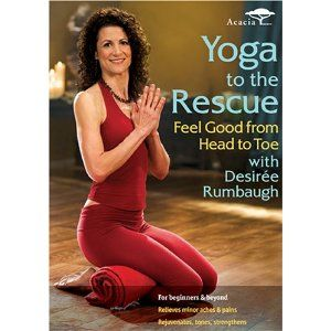 Yoga to the Rescue - Feel Good from Head to Toe (2007)