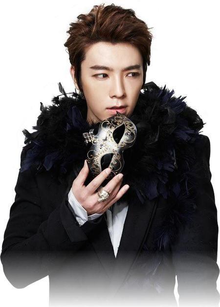 #Donghae #SuperJunior #KPop