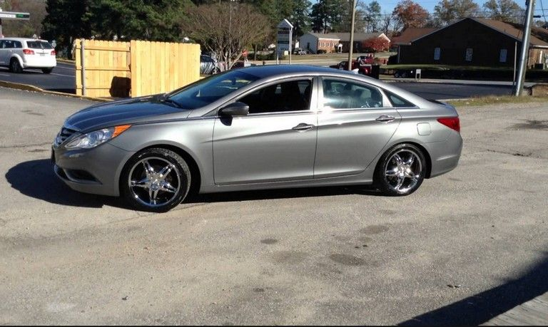 2013 Hyundai Elantra Rims Visit us and test drive a new or