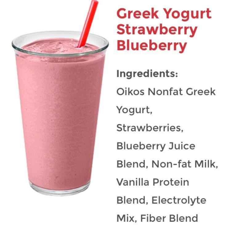recipe: smoothie king protein powder nutrition [18]
