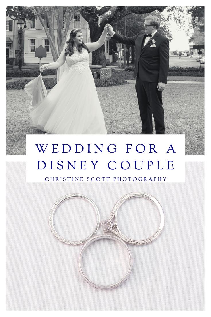 Kimpton Brice Wedding Savannah Georgia In 2020 Disney Wedding Theme Savannah Wedding Wedding Couples