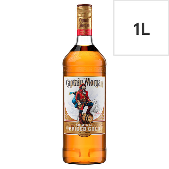 Pin By Naomi On Spirit Labels Captain Morgan Spices Wine Bottle