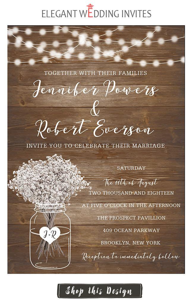 18 Creative Wedding Invitation Wordings to Inspire