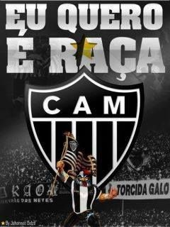 Eu Quero E Raca Fotos Do Atletico Mineiro Clube Atletico Mineiro Galoucura