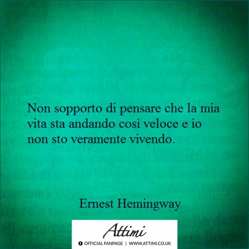 Ernest Hemingway Citazioni Cerca Con Google Citazioni Parole