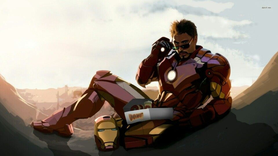 I am iron man cool one 39 s iron man wallpaper iron man - Iron man heart wallpaper ...