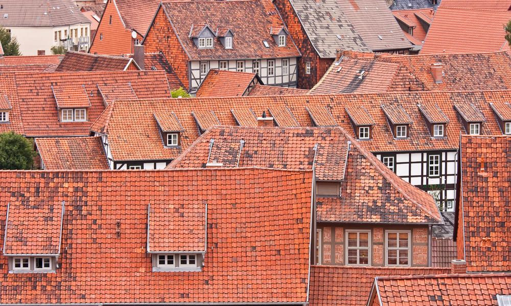 Dacheindeckung Material und Kosten im Überblick