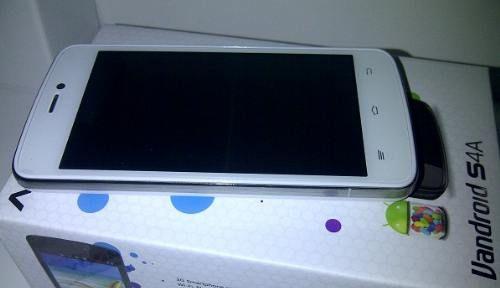 Spesifikasi Dan Harga Advan S4A1 S4A Ponsel Android Jelly Bean 800 Ribuan Mei