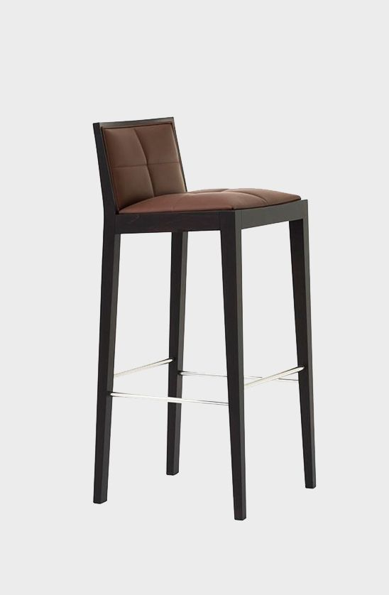 Manila Bar Stool Andreu World Bar Stools Stool Bar
