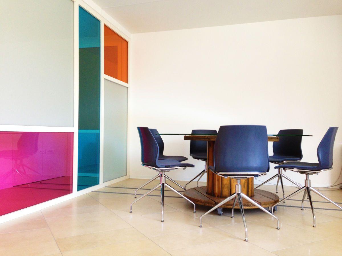 Tavolo sala riunioni uffici idmakers tavoli sala