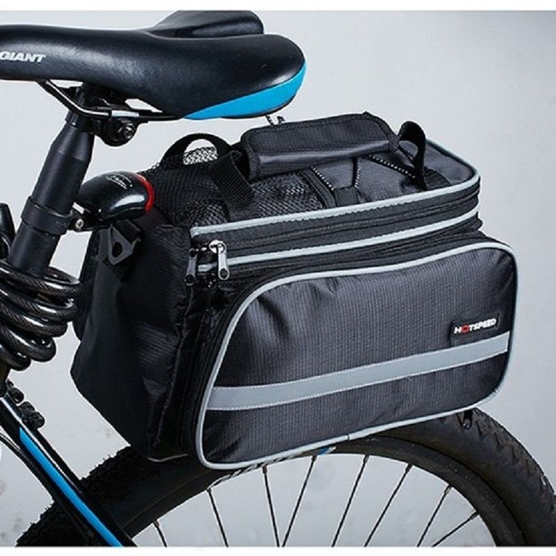 Hotspeed 25l Bicycle Carrier Bag Price Us 32 99 Free Shipping Cycling