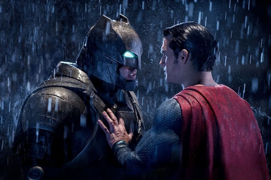 'Batman v Superman: Dawn of Justice' MOVIE REVIEW