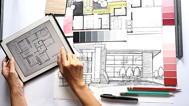 Get the wonderful Knowledge about the Interior Designing with the Interior  Design Courses in Chennai.