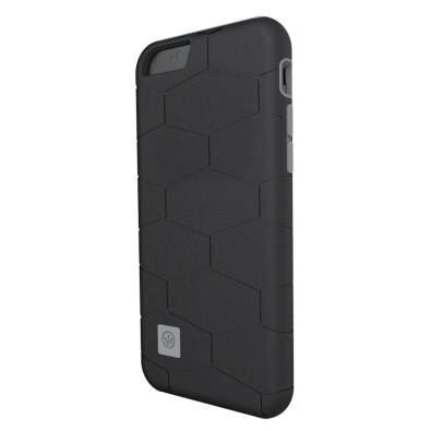 online store 43d98 2f81c IFROGZ Cocoon Case for the Apple iPhone 6/6s (Black) | gadgets ...