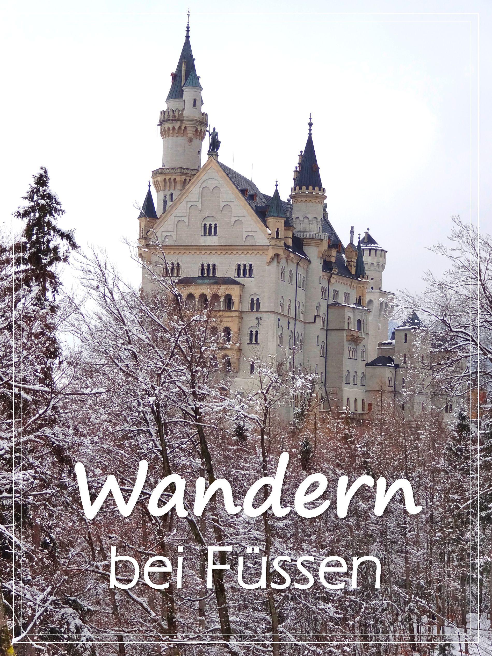 Wandern In Der Umgebung Von Fussen In 2020 Wandern Wandern Deutschland Ammergauer Alpen