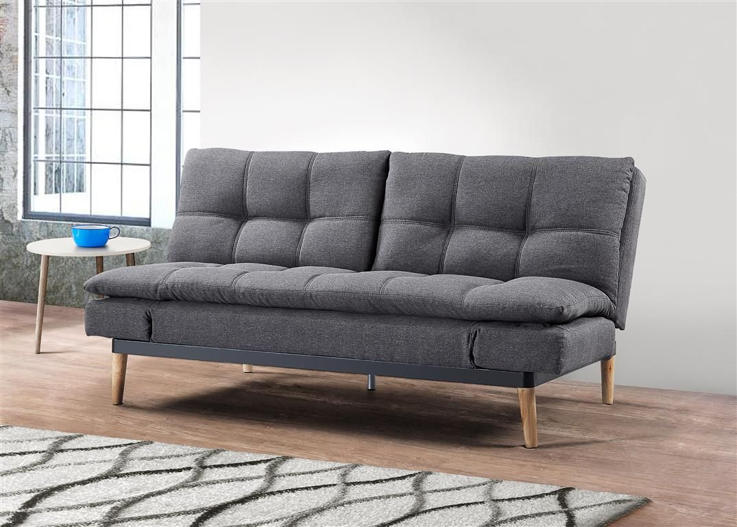 Sy And Great Looking Sofa Bed