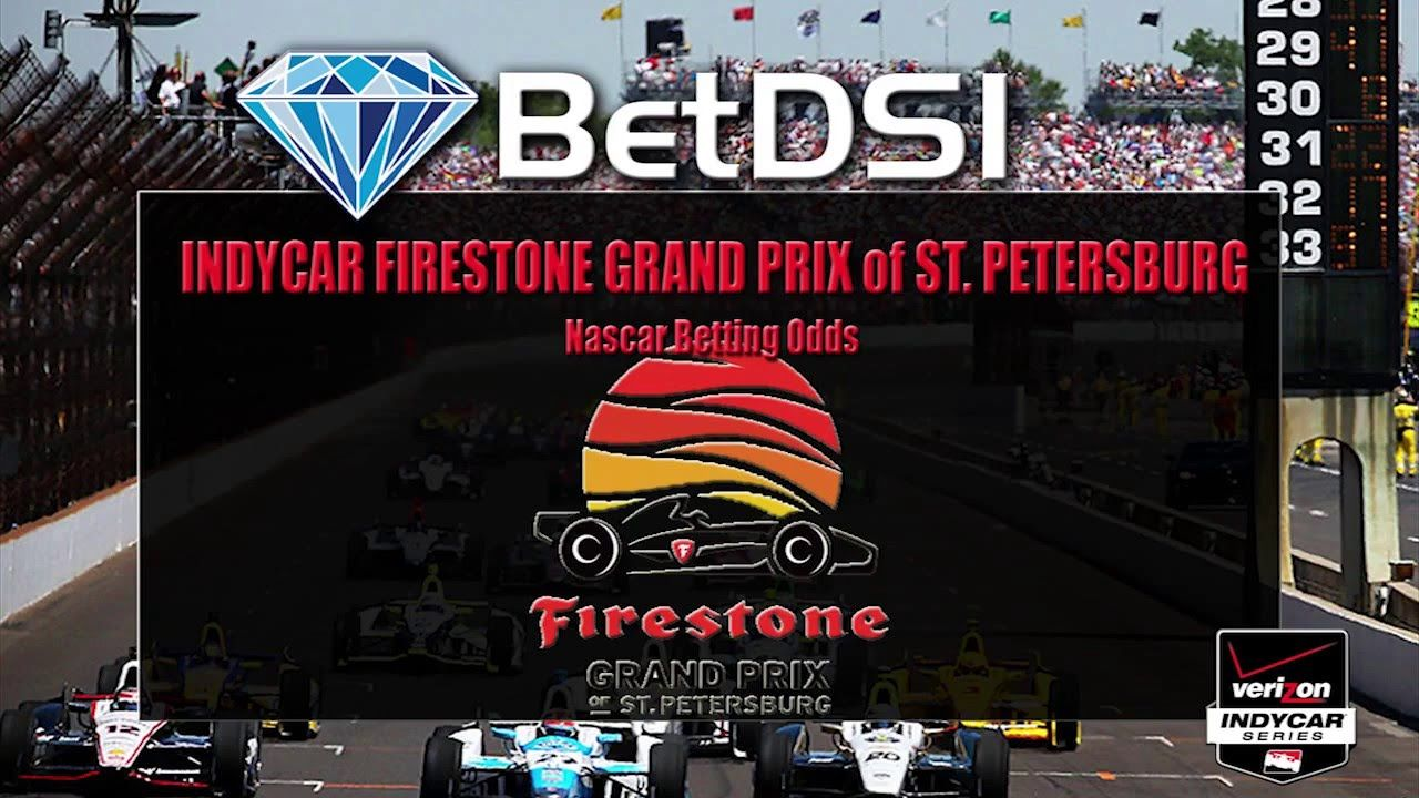 Indycar St Petersburg Grand Prix Odds Indycar Picks Grand Prix Indy Cars Grands