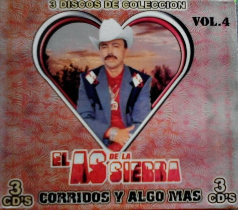 download el as de la sierra