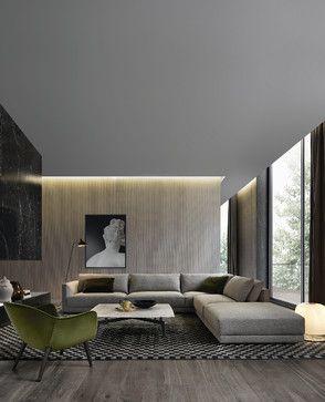 Poliform contemporarylivingroom homedecor livingrooms
