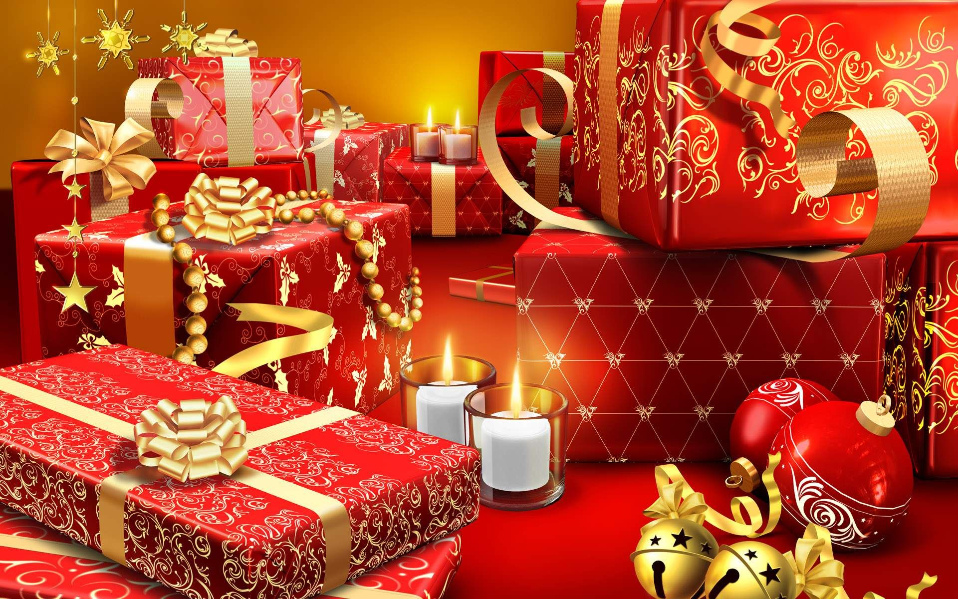 Christmas wallpapers red christmas decorations and gifts on christmas - Animated Christmas Pictures Free Animated Christmas Wallpapers Wallpaper Desktop Backgrounds Red Christmaschristmas Gift Ideaschristmas