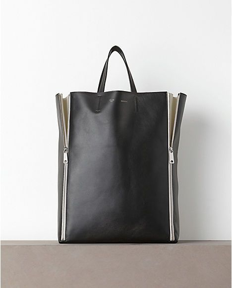 CÉLINE fashion and luxury leather goods 2012 Winter - Cabas - 36
