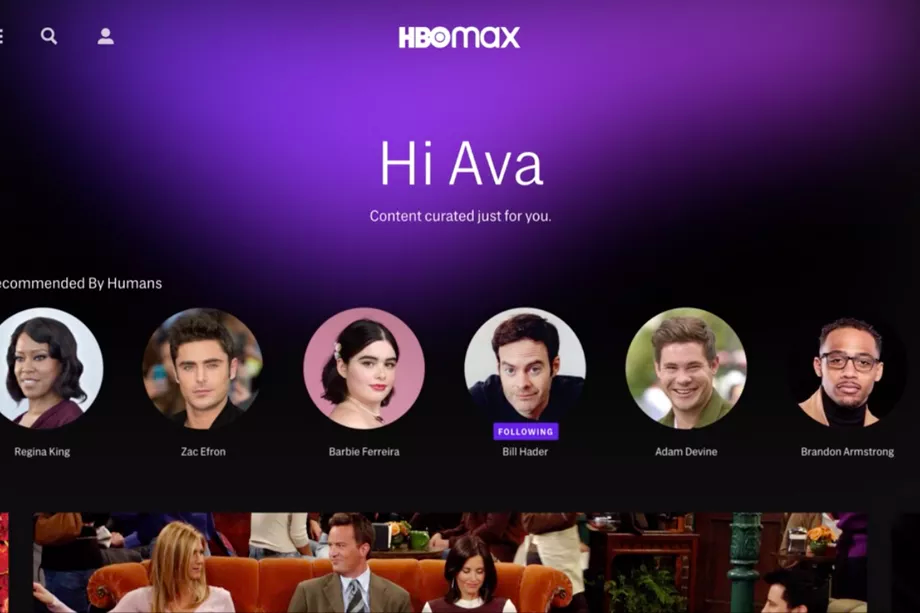 Here's what HBO Max looks like Mobile news, News highlights