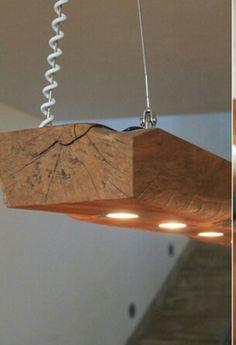 Deckenlampe Selbst Bauen Holzideen Lampe Holz Selber Machen