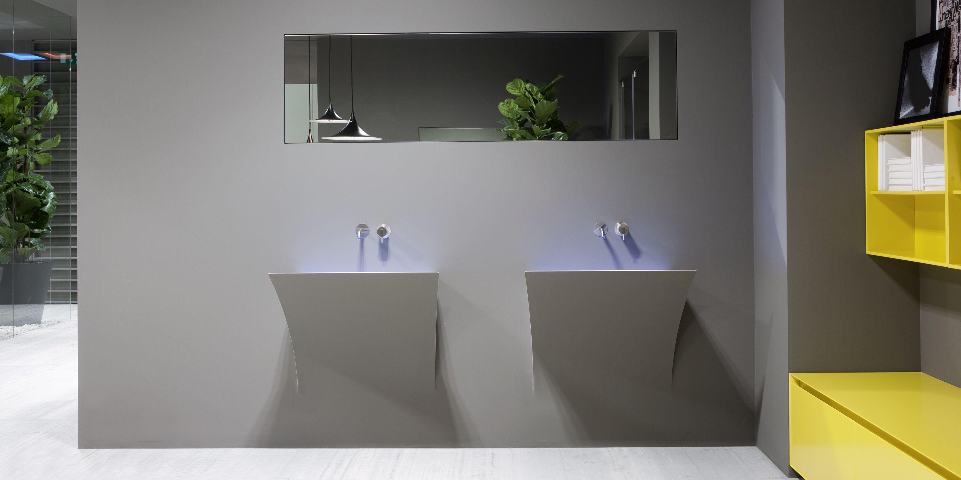 RILIEVO SINKS BY ANTONIOLUPI | AMBIENT / Modern Bathroom Sinks | Pinterest  | Sinks, Modern Bathroom And Bathroom Designs Pictures Gallery