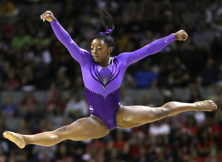 Alicia Sacramone womens gymnastics gymnast #KyFun