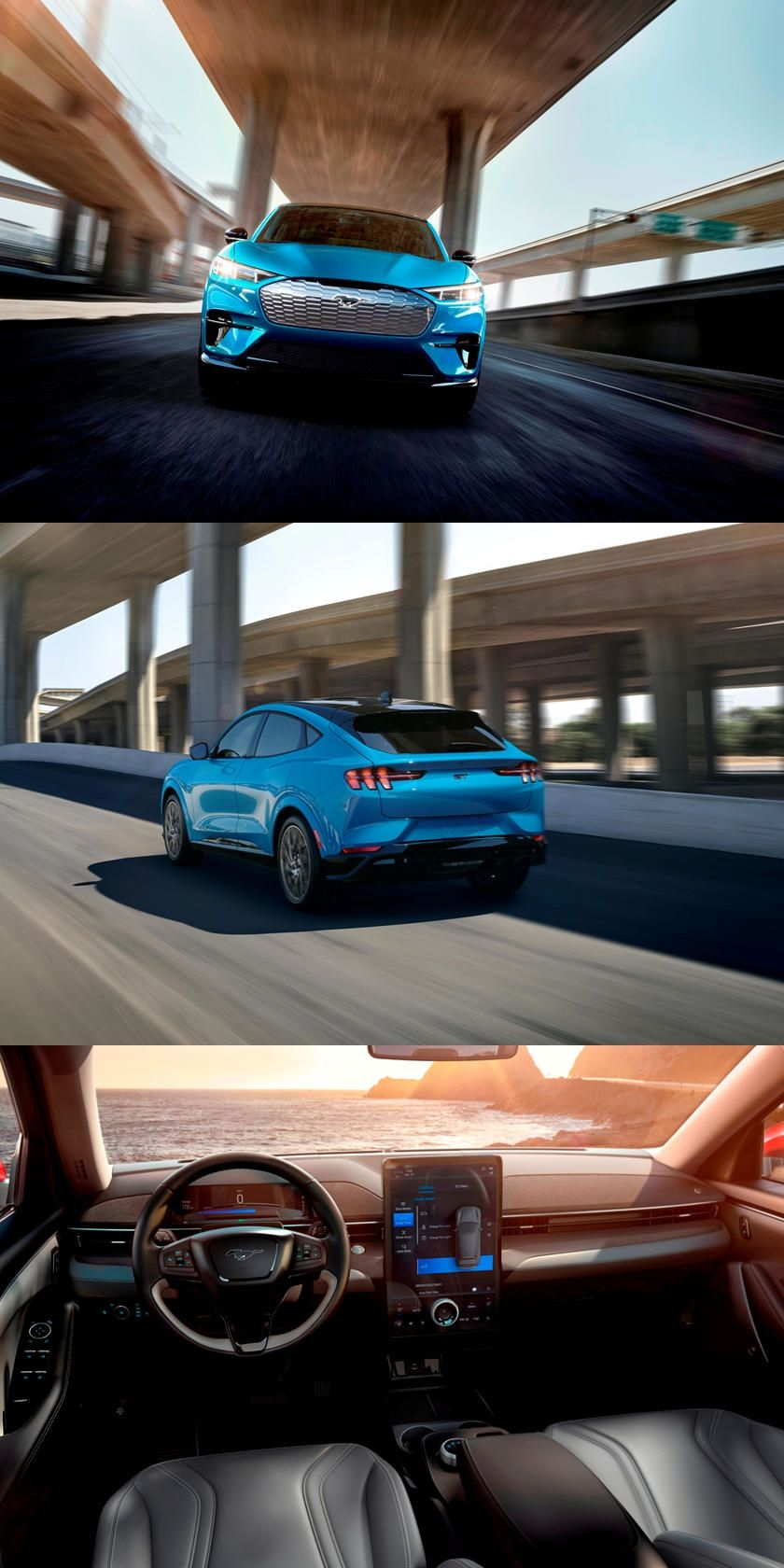 How The Ford Mustang Mach E Will Actually Make Money In 2020
