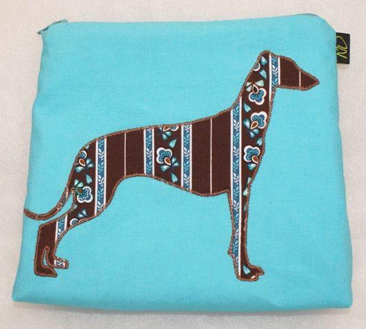 Englanninvinttikoira - Greyhound