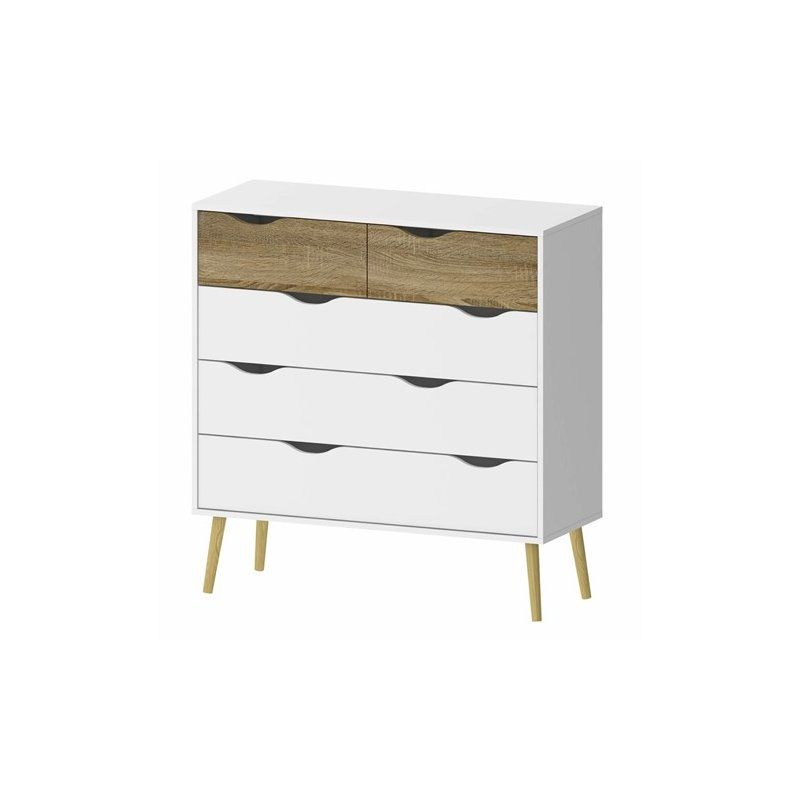Modern Chest Of Drawers For Living Room
