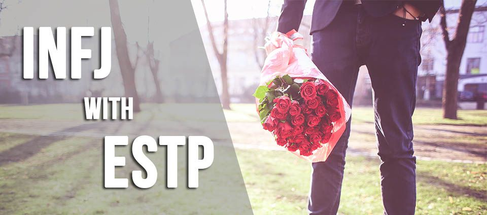 estp dating infj 35 dateert van 20