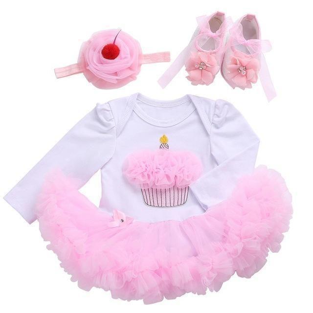 Sommer Neugeborenen Taufe Baby Mädchen Kleid; Tutu Sommer Hochzeit Baby Kleid P…