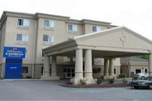 Holiday Inn Express Hotel & Suites Pikeville - http://usa-mega.com/holiday-inn-express-hotel-suites-pikeville/