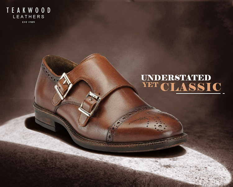0dcddc592896c3 Teakwood Leathers offers genuine leather formal shoes for men at the best  prices. A wide range of formal shoes such as brogues