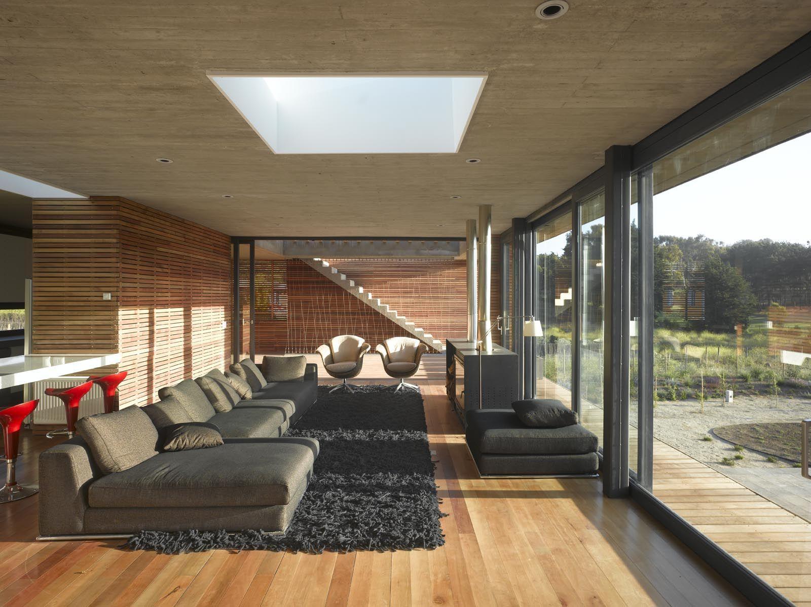 Schnitzer Home Design cachuaga chile house schnitzer mathias klotz residences