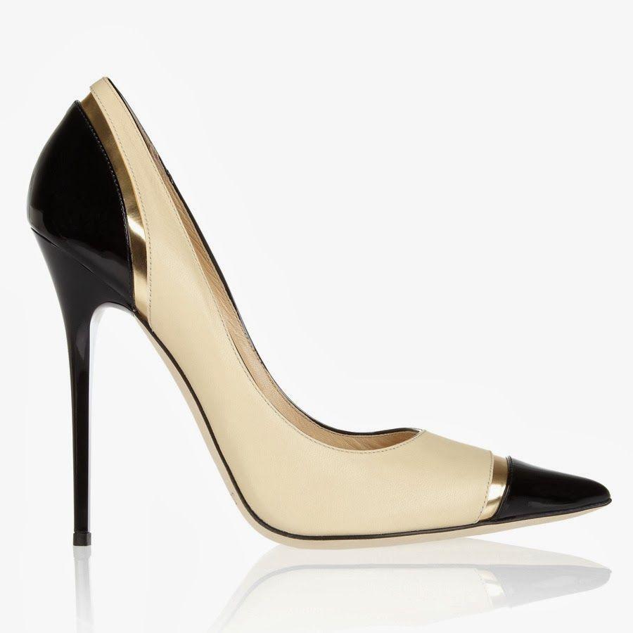 cfa3597152 Espectacular coleccion de zapatos elegantes para mujeres como tú ...