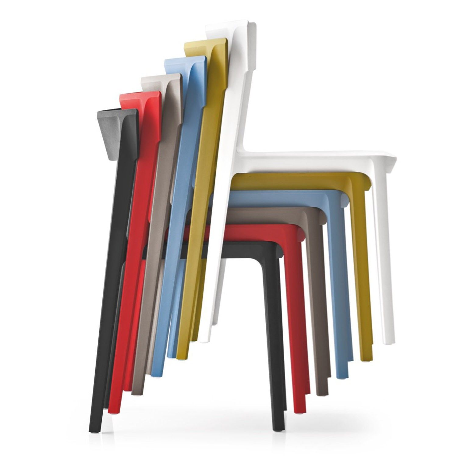 Pin By Yosuke Kimura On チェア In 2020 Contemporary Dining Room Chair Calligaris Modern Dining Chairs