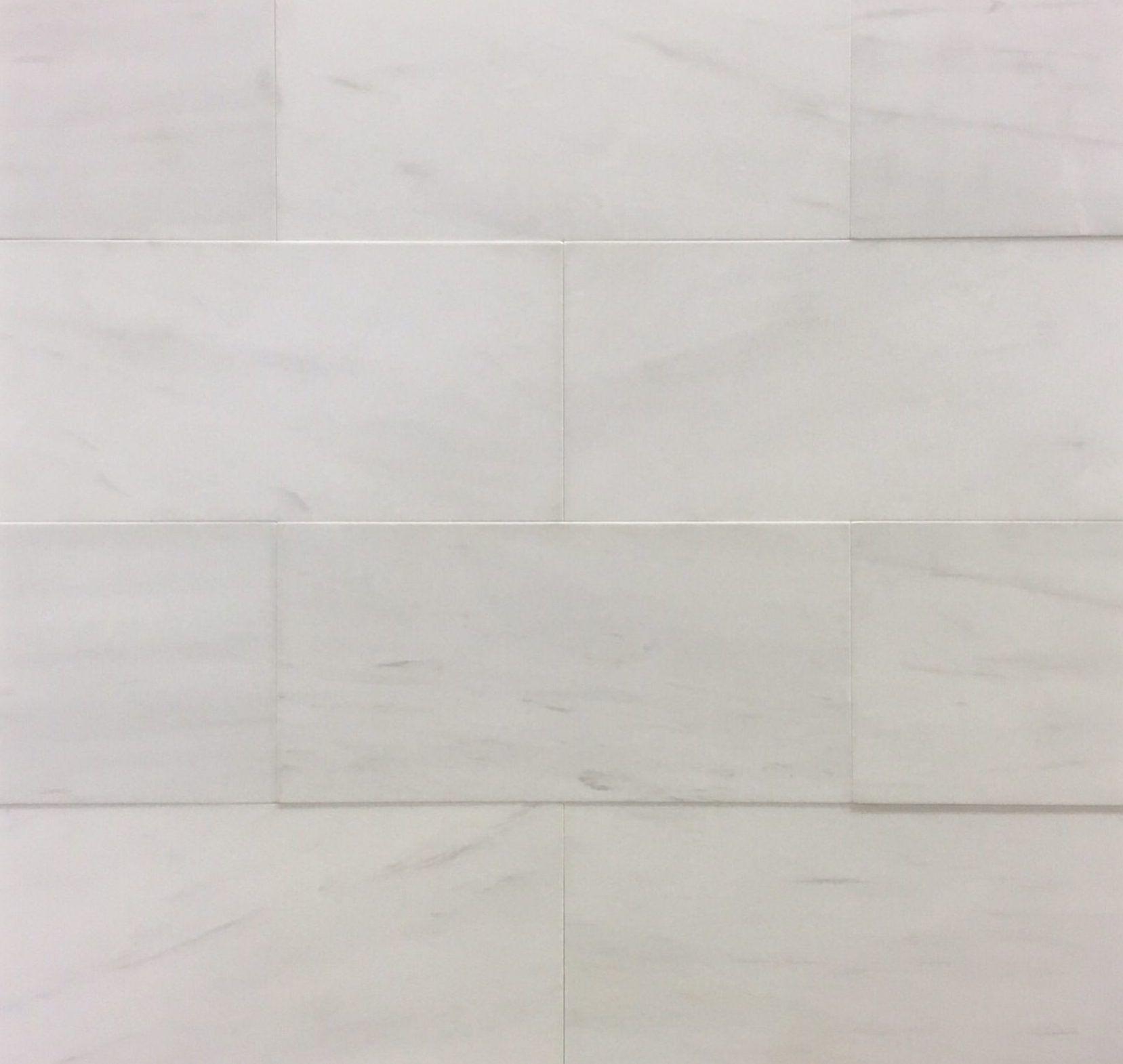 Vienna White Tiles Marble Trend