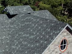 Asphalt Roof Shingles Colors New Home Wishes Pewter Grey Roofing Systems