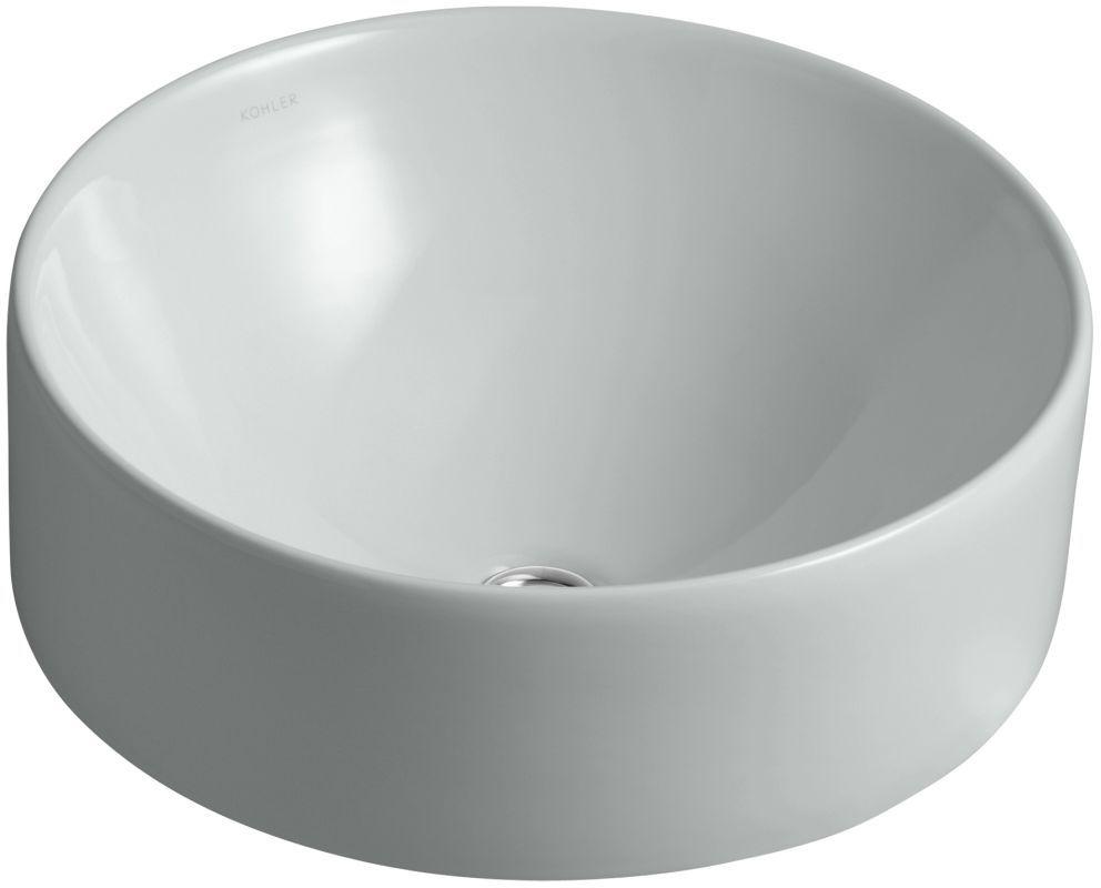 Kohler K 14800 Modern Bathroom Sink Above Counter Bathroom Sink Lavatory Sink
