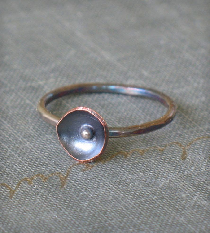 b weaving sterling quick moonstone light view oxidized rainbow rings silver ring awesome