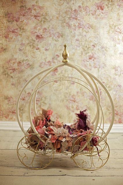 Free Image on Pixabay - Carriage, Baby, Princess, Newborn ...