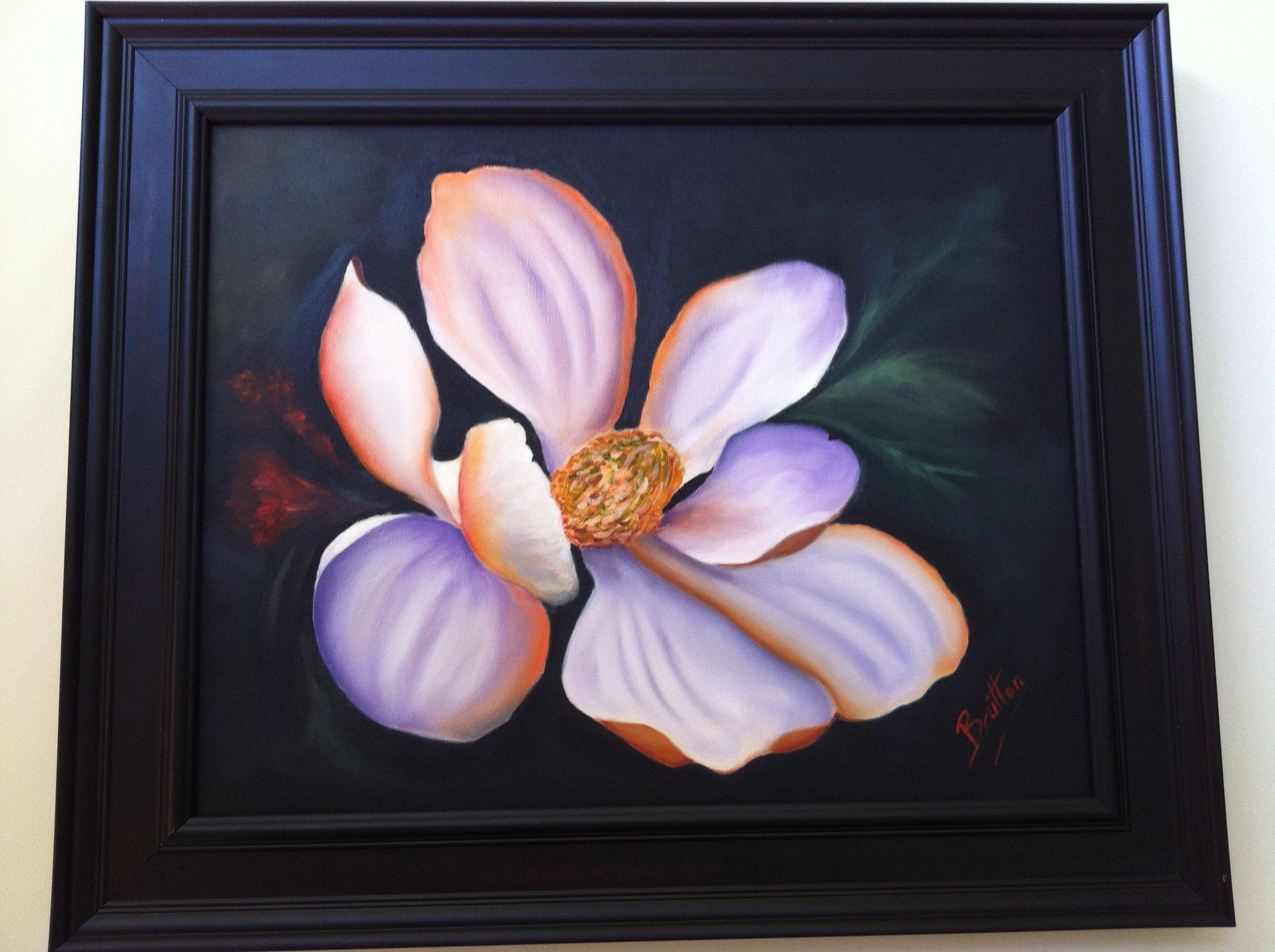 """""""Magnolia"""" Oil"""