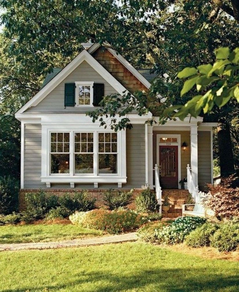 312 23rd St Houston Tx 77008 Photo Charming 1920s: 45 Cozy Small Cottage House Plans Design Ideas